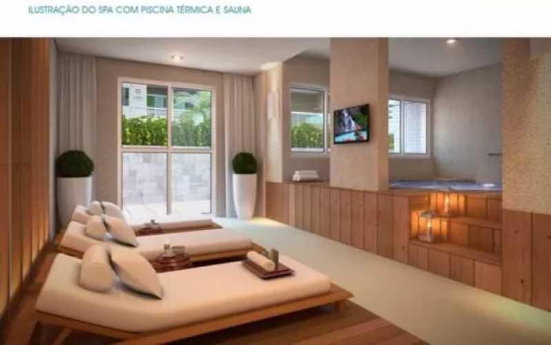 15 - Apartamento 2 quartos à venda Vargem Pequena, Rio de Janeiro - R$ 375.000 - SVAP20268 - 15