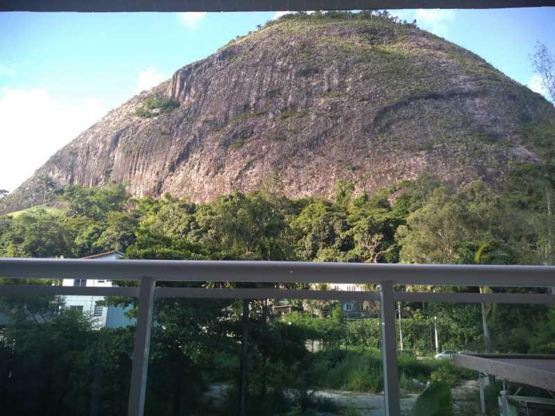 16. - Apartamento 2 quartos à venda Vargem Pequena, Rio de Janeiro - R$ 375.000 - SVAP20268 - 16