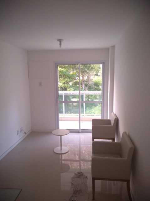 17 - Apartamento 2 quartos à venda Vargem Pequena, Rio de Janeiro - R$ 375.000 - SVAP20268 - 17