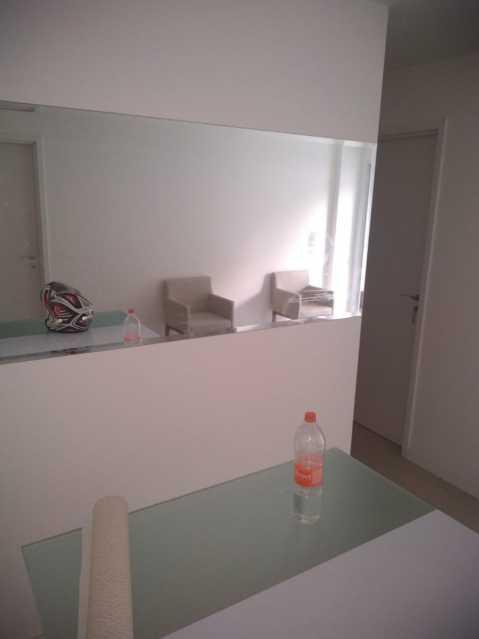18 - Apartamento 2 quartos à venda Vargem Pequena, Rio de Janeiro - R$ 375.000 - SVAP20268 - 18