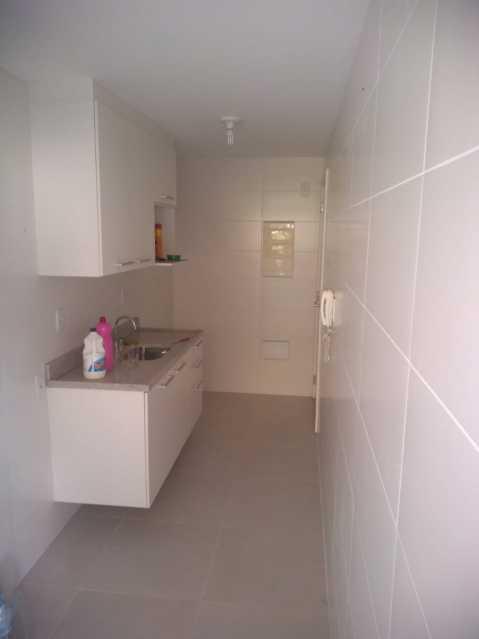 20 - Apartamento 2 quartos à venda Vargem Pequena, Rio de Janeiro - R$ 375.000 - SVAP20268 - 20