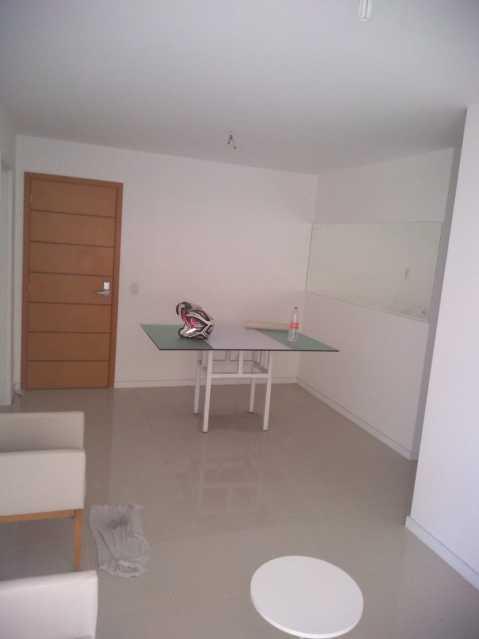 24 - Apartamento 2 quartos à venda Vargem Pequena, Rio de Janeiro - R$ 375.000 - SVAP20268 - 24