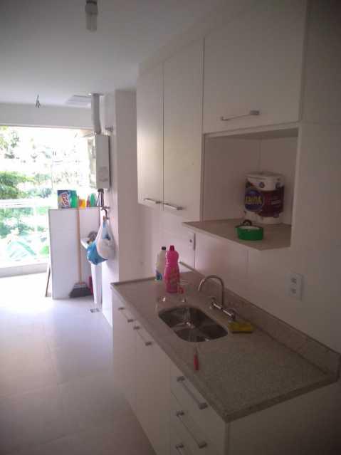 27 - Apartamento 2 quartos à venda Vargem Pequena, Rio de Janeiro - R$ 375.000 - SVAP20268 - 27