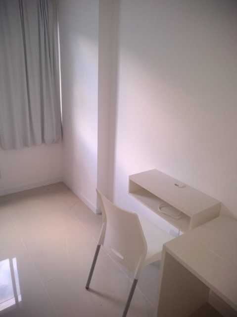 28 - Apartamento 2 quartos à venda Vargem Pequena, Rio de Janeiro - R$ 375.000 - SVAP20268 - 28