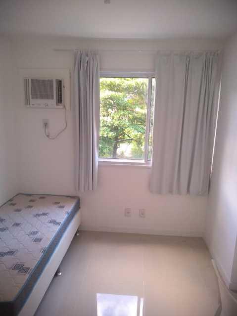 29 - Apartamento 2 quartos à venda Vargem Pequena, Rio de Janeiro - R$ 375.000 - SVAP20268 - 29