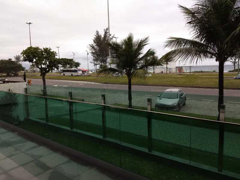 4 - Cobertura 3 quartos à venda Recreio dos Bandeirantes, Rio de Janeiro - R$ 1.281.000 - SVCO30024 - 5