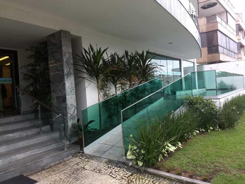 6 - Cobertura 3 quartos à venda Recreio dos Bandeirantes, Rio de Janeiro - R$ 1.281.000 - SVCO30024 - 7
