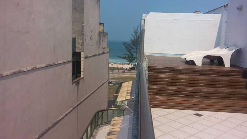 9 - Cobertura 3 quartos à venda Recreio dos Bandeirantes, Rio de Janeiro - R$ 1.281.000 - SVCO30024 - 10