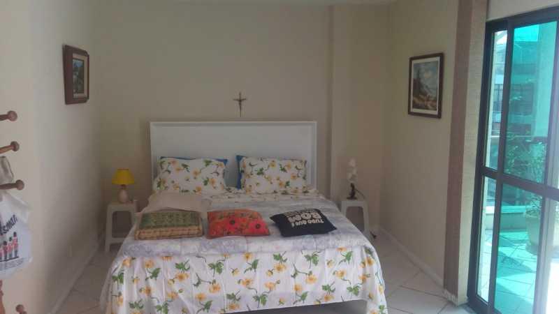 10 - Cobertura 3 quartos à venda Recreio dos Bandeirantes, Rio de Janeiro - R$ 1.281.000 - SVCO30024 - 11