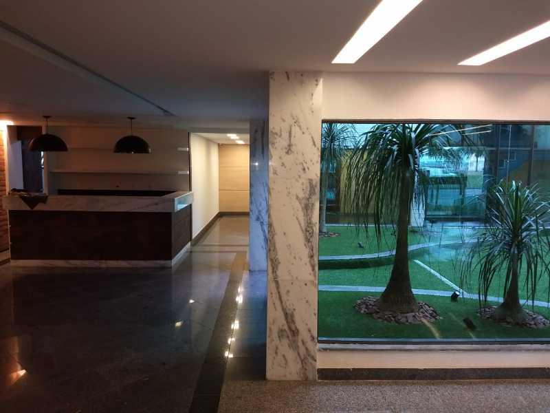 11 - Cobertura 3 quartos à venda Recreio dos Bandeirantes, Rio de Janeiro - R$ 1.281.000 - SVCO30024 - 12