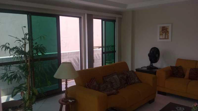 17 - Cobertura 3 quartos à venda Recreio dos Bandeirantes, Rio de Janeiro - R$ 1.281.000 - SVCO30024 - 18