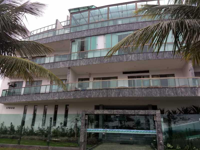 20 - Cobertura 3 quartos à venda Recreio dos Bandeirantes, Rio de Janeiro - R$ 1.281.000 - SVCO30024 - 21