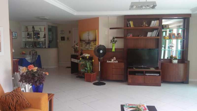 21 - Cobertura 3 quartos à venda Recreio dos Bandeirantes, Rio de Janeiro - R$ 1.281.000 - SVCO30024 - 22