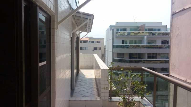 22 - Cobertura 3 quartos à venda Recreio dos Bandeirantes, Rio de Janeiro - R$ 1.281.000 - SVCO30024 - 23
