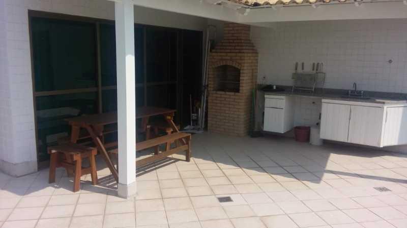 23 - Cobertura 3 quartos à venda Recreio dos Bandeirantes, Rio de Janeiro - R$ 1.281.000 - SVCO30024 - 24