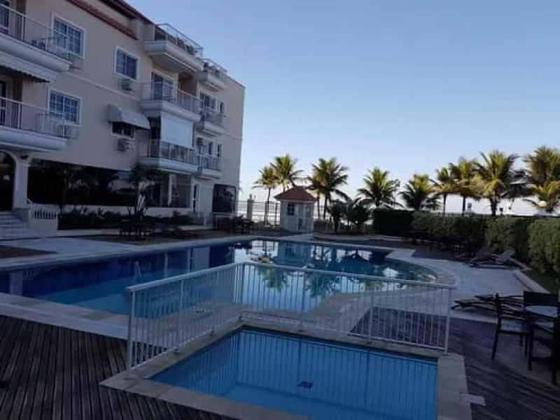 4 - Apartamento 2 quartos à venda Recreio dos Bandeirantes, Rio de Janeiro - R$ 830.000 - SVAP20270 - 5