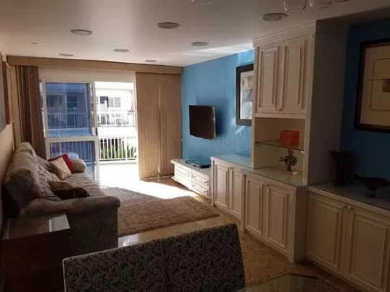 8 - Apartamento 2 quartos à venda Recreio dos Bandeirantes, Rio de Janeiro - R$ 830.000 - SVAP20270 - 9