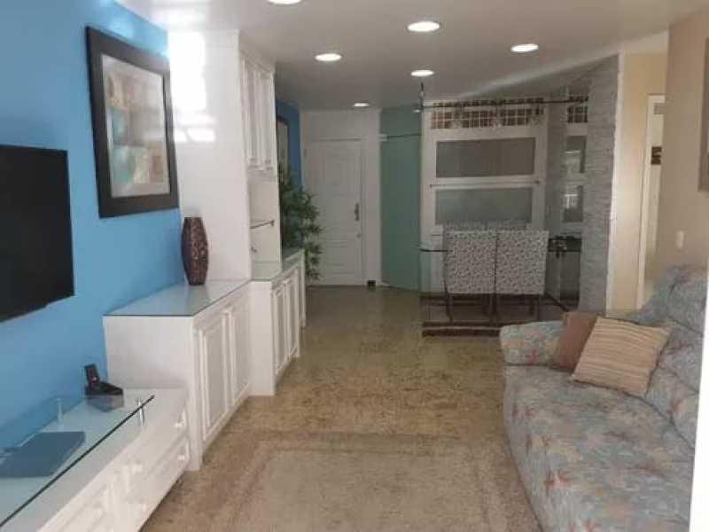 9 - Apartamento 2 quartos à venda Recreio dos Bandeirantes, Rio de Janeiro - R$ 830.000 - SVAP20270 - 10