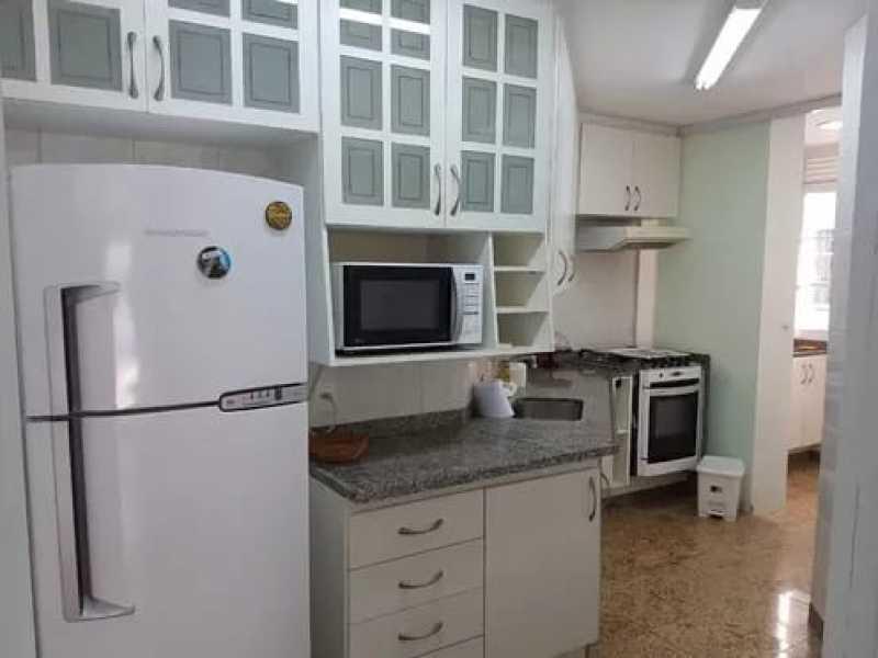 10 - Apartamento 2 quartos à venda Recreio dos Bandeirantes, Rio de Janeiro - R$ 830.000 - SVAP20270 - 11