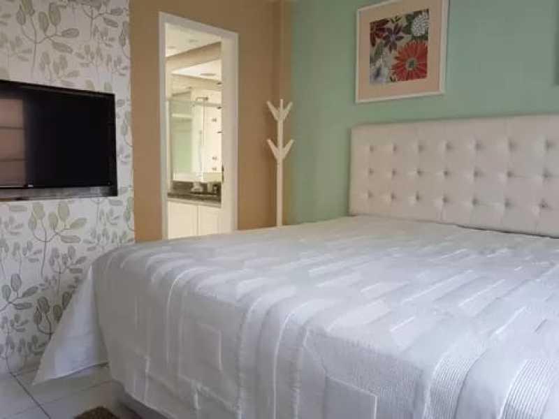 11 - Apartamento 2 quartos à venda Recreio dos Bandeirantes, Rio de Janeiro - R$ 830.000 - SVAP20270 - 12