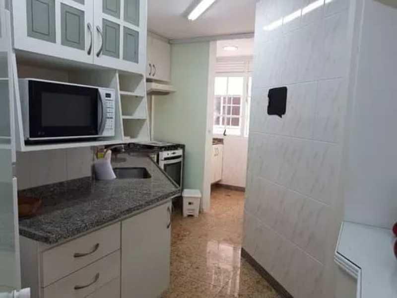15 - Apartamento 2 quartos à venda Recreio dos Bandeirantes, Rio de Janeiro - R$ 830.000 - SVAP20270 - 16