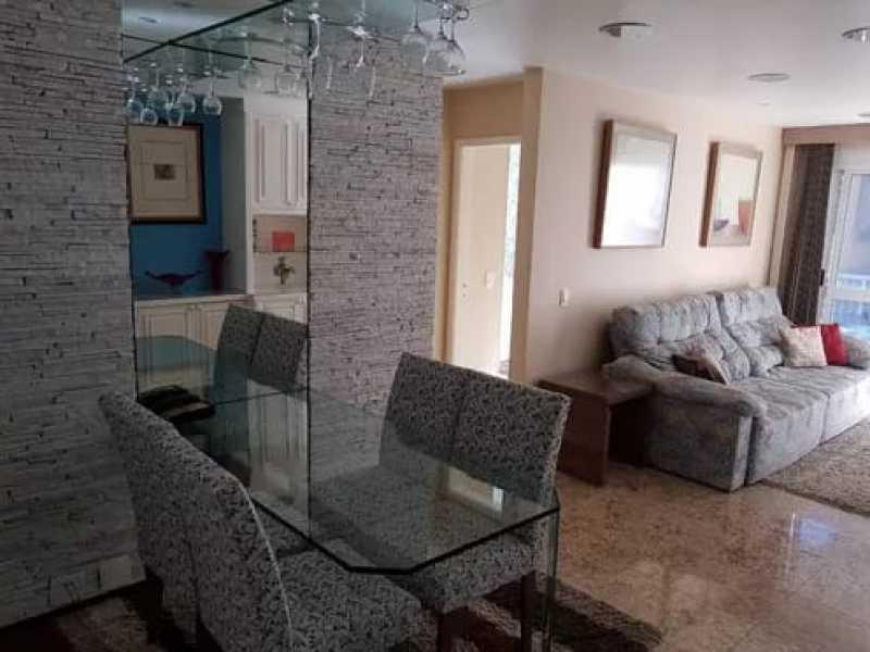 16 - Apartamento 2 quartos à venda Recreio dos Bandeirantes, Rio de Janeiro - R$ 830.000 - SVAP20270 - 17