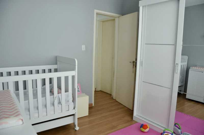 6 - Apartamento À Venda - Pechincha - Rio de Janeiro - RJ - SVAP20271 - 7