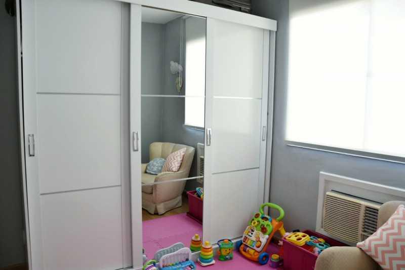 9 - Apartamento À Venda - Pechincha - Rio de Janeiro - RJ - SVAP20271 - 10