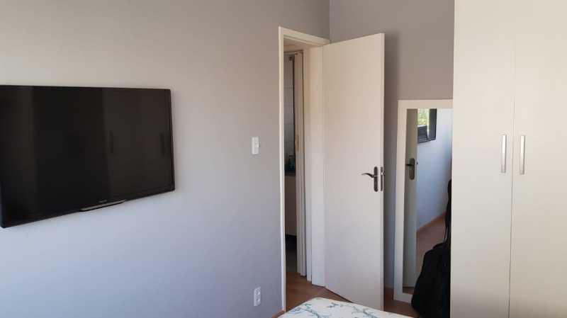 4 - Apartamento À Venda - Pechincha - Rio de Janeiro - RJ - SVAP20271 - 5