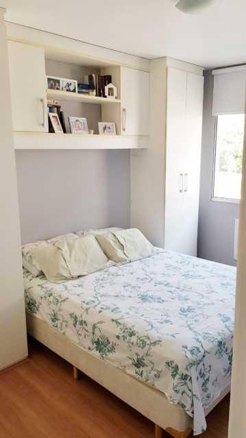 5 - Apartamento À Venda - Pechincha - Rio de Janeiro - RJ - SVAP20271 - 6