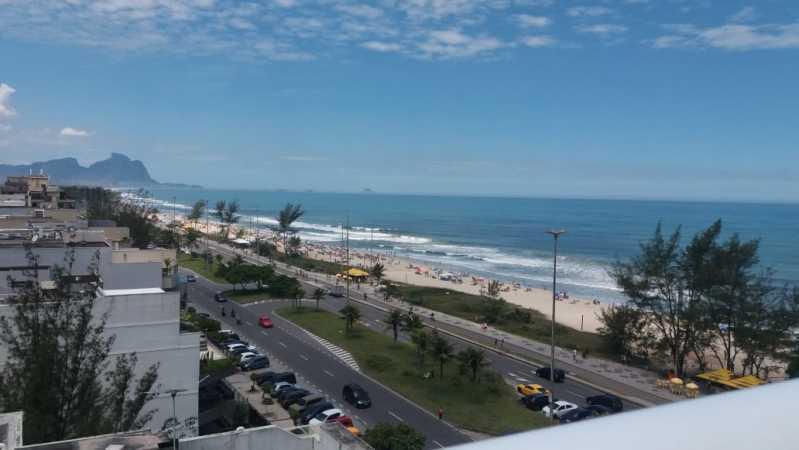 12 - Apartamento 1 quarto à venda Recreio dos Bandeirantes, Rio de Janeiro - R$ 825.000 - SVAP10051 - 11