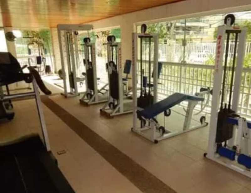 15 - Apartamento 1 quarto à venda Recreio dos Bandeirantes, Rio de Janeiro - R$ 825.000 - SVAP10051 - 13