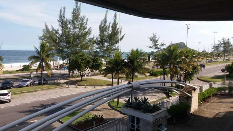 16 - Apartamento 1 quarto à venda Recreio dos Bandeirantes, Rio de Janeiro - R$ 825.000 - SVAP10051 - 14