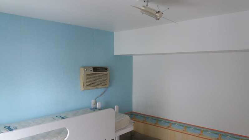 19 - Apartamento 1 quarto à venda Recreio dos Bandeirantes, Rio de Janeiro - R$ 825.000 - SVAP10051 - 17