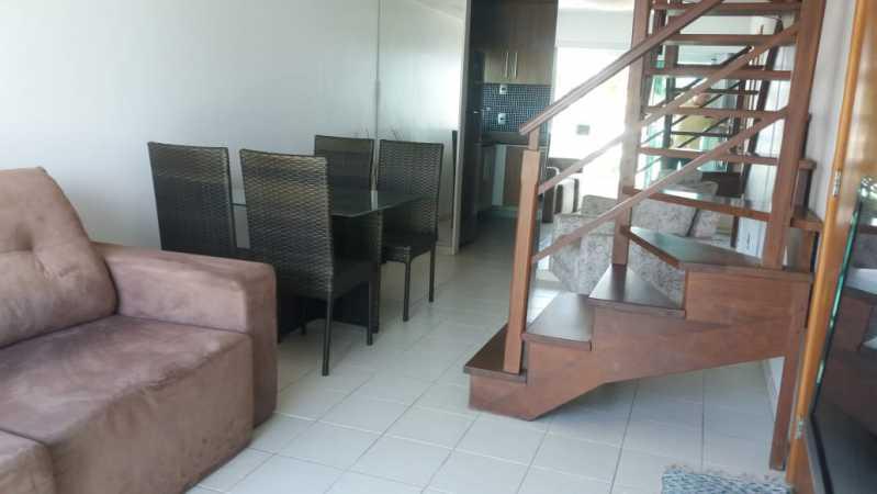 b - Apartamento 1 quarto à venda Recreio dos Bandeirantes, Rio de Janeiro - R$ 825.000 - SVAP10051 - 18