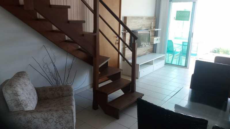 u - Apartamento 1 quarto à venda Recreio dos Bandeirantes, Rio de Janeiro - R$ 825.000 - SVAP10051 - 19