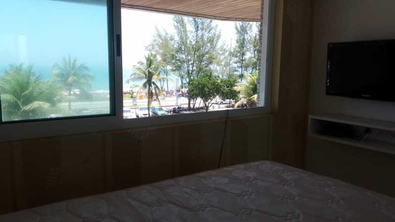 v - Apartamento 1 quarto à venda Recreio dos Bandeirantes, Rio de Janeiro - R$ 825.000 - SVAP10051 - 21