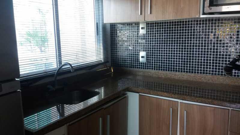 t - Apartamento 1 quarto à venda Recreio dos Bandeirantes, Rio de Janeiro - R$ 825.000 - SVAP10051 - 22