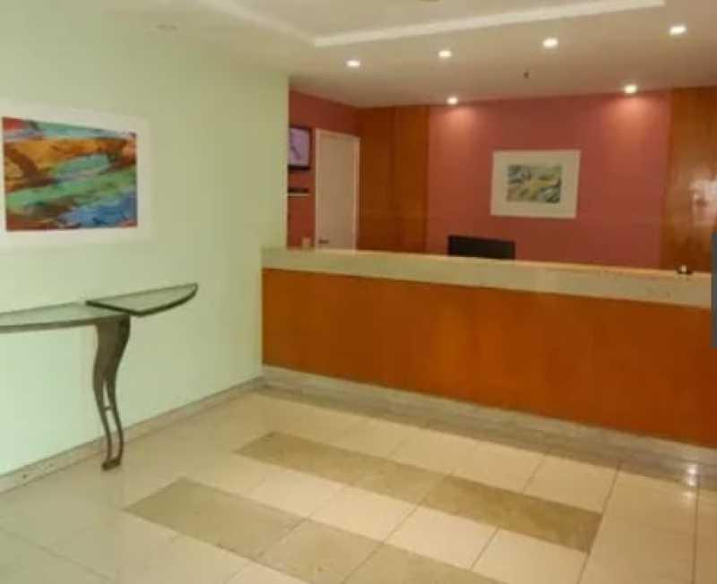 q - Apartamento 1 quarto à venda Recreio dos Bandeirantes, Rio de Janeiro - R$ 825.000 - SVAP10051 - 25