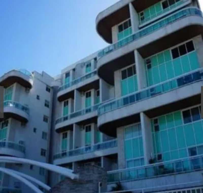 s - Apartamento 1 quarto à venda Recreio dos Bandeirantes, Rio de Janeiro - R$ 825.000 - SVAP10051 - 27