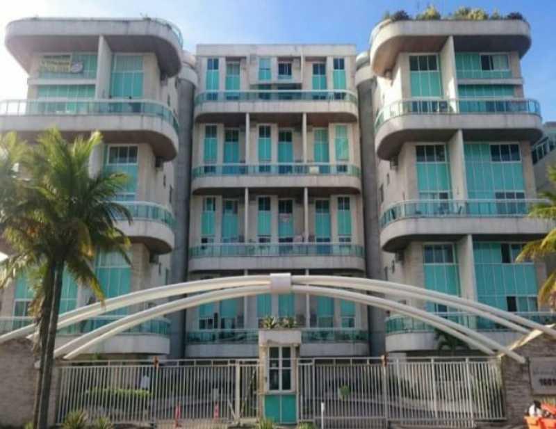t - Apartamento 1 quarto à venda Recreio dos Bandeirantes, Rio de Janeiro - R$ 825.000 - SVAP10051 - 28