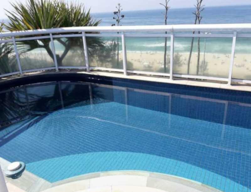 e - Apartamento 1 quarto à venda Recreio dos Bandeirantes, Rio de Janeiro - R$ 825.000 - SVAP10051 - 29