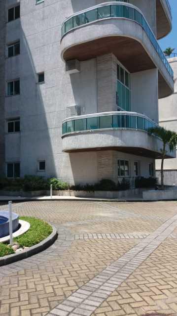 r - Apartamento 1 quarto à venda Recreio dos Bandeirantes, Rio de Janeiro - R$ 825.000 - SVAP10051 - 30