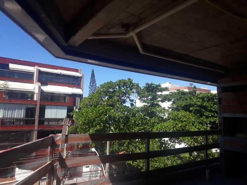 2 - Apartamento À Venda - Recreio dos Bandeirantes - Rio de Janeiro - RJ - SVAP30151 - 3