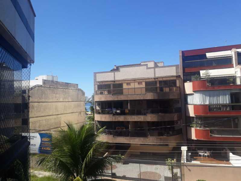 3 - Apartamento À Venda - Recreio dos Bandeirantes - Rio de Janeiro - RJ - SVAP30151 - 4