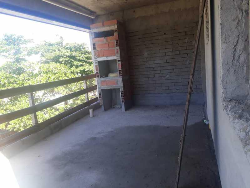 5 - Apartamento À Venda - Recreio dos Bandeirantes - Rio de Janeiro - RJ - SVAP30151 - 6