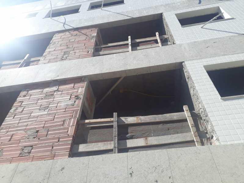 9 - Apartamento À Venda - Recreio dos Bandeirantes - Rio de Janeiro - RJ - SVAP30151 - 10