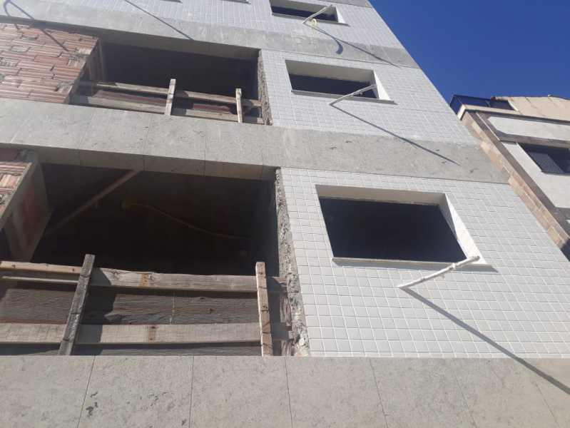 10 - Apartamento À Venda - Recreio dos Bandeirantes - Rio de Janeiro - RJ - SVAP30151 - 11