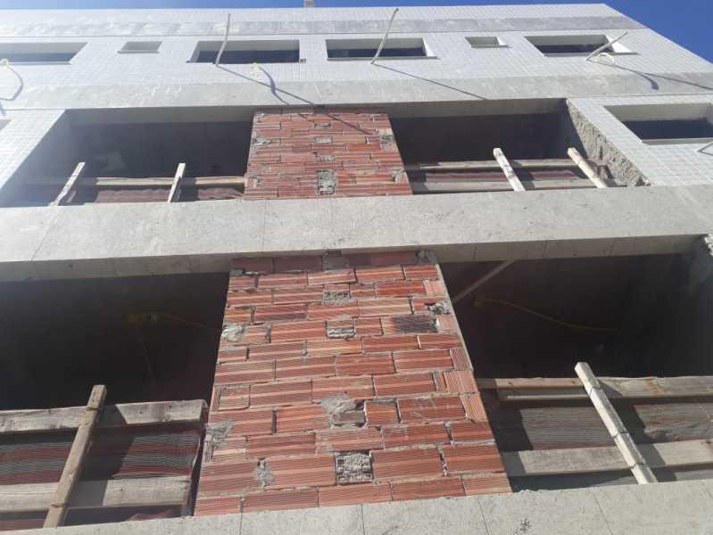 12 - Apartamento À Venda - Recreio dos Bandeirantes - Rio de Janeiro - RJ - SVAP30151 - 13