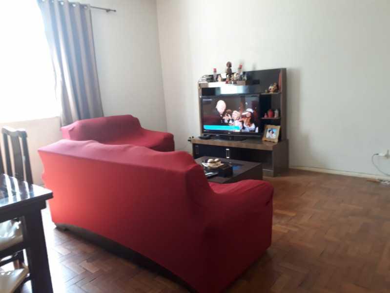 1 - Apartamento 2 quartos à venda Vicente de Carvalho, Rio de Janeiro - R$ 270.000 - SVAP20273 - 3